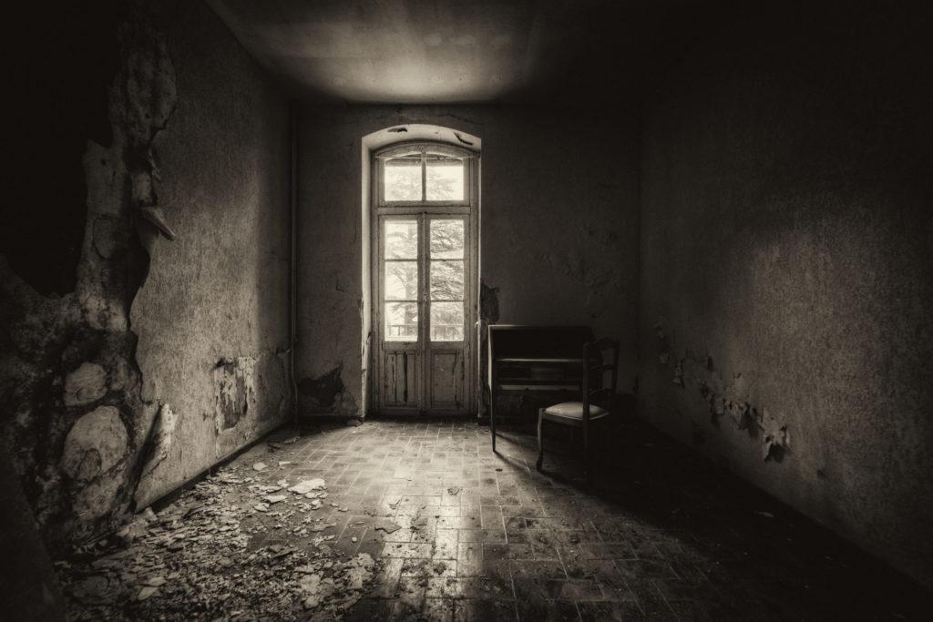 Fine art photographie bureau Nicolas Pluquet