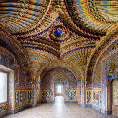Nicolas Pluquet fine art photographe architecture Toulouse